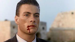 Black Eagle Fight Scene - Van Damme vs. Sho Kusugi
