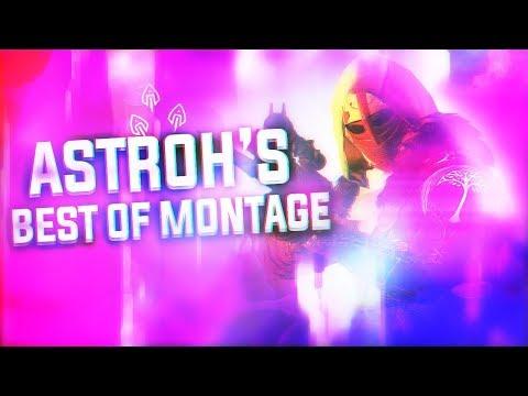 Astroh's Best of - A Destiny Montage