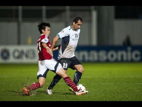 South China vs Yangon United: AFC Cup 2014 (MD4)