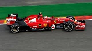 [НL] 13. Гран-При Бельгии, Спа-Франкоршам, F1 2014 (60 fps)(, 2015-05-03T17:35:34.000Z)