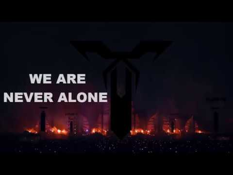 【Hardstyle】Hardwell - Make The World Ours (Lyrics Video) (Preview)