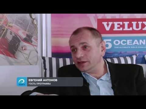 Moscow Boat Show 2015 - Катамараны Котлин