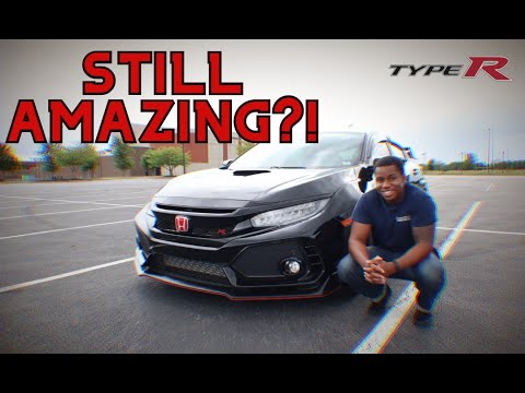 2017 Honda Civic Type-R: Things I love/Hate!