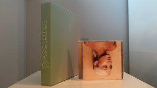 Baixar Ariana Grande - Sweetener (Limited Deluxe Fan Box Set) (Unboxing)