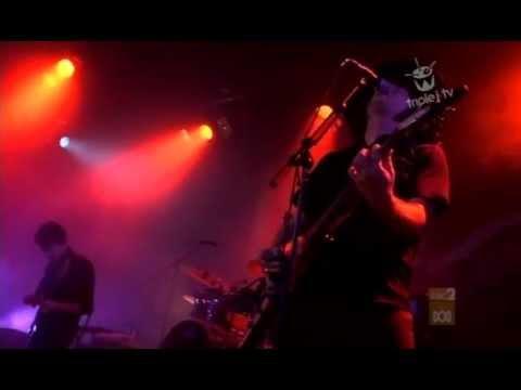 My Morning Jacket - Live at the Metro - Sydney, Australia 01/22/09