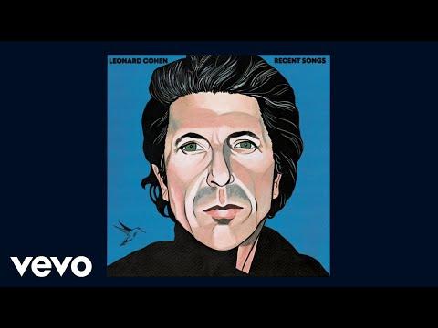 Leonard Cohen - The Guests (Official Audio)