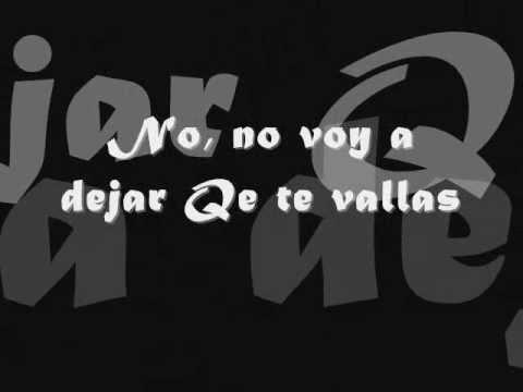No te vallas avenir - 1 8