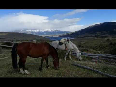 Chilean Patagonia on horseback