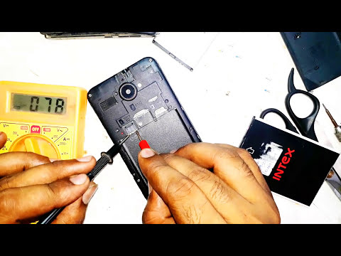 Full Shorting Water Damaged Phone How to Repair (IC REBALLING)How to Repair Short Mobile Phones