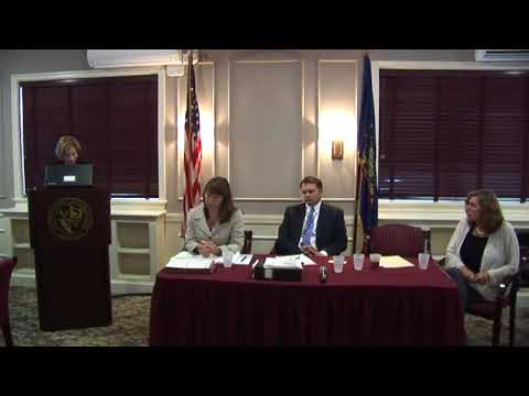 Public Access Policy Video 1