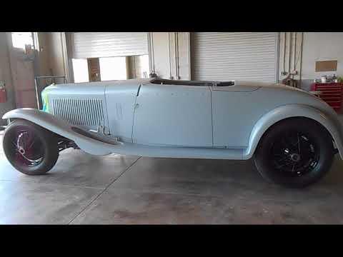 1934 Hispano-Suiza Update 8/25/18