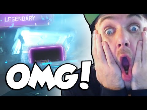 SUPPLY DROP OPENING! (Call of Duty: Black Ops 3 Supply Drop Opening)
