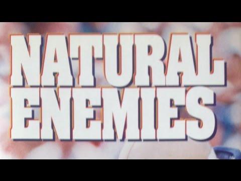 1997 Natural Enemies Book Promo
