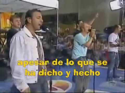 I Still - BackStreet Boys (Never Gone Album) Traducida