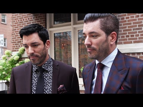 Property Brothers Jonathan & Drew Scott Are Up To What?