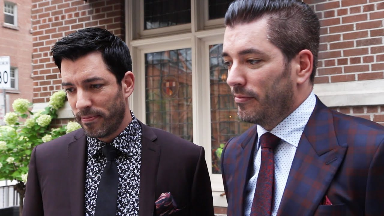 Property Brothers Jonathan Drew Scott Are Up To What