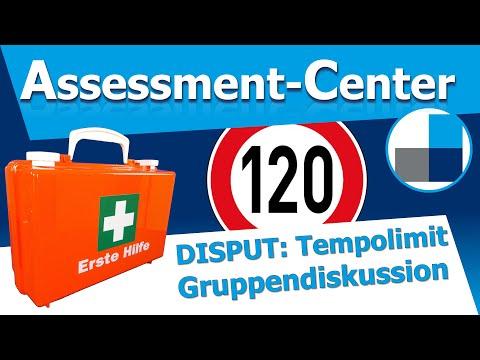 disput-tempolimit?---assessment-center-gruppendiskussion-im-öffentlichen-dienst---worum-geht's?