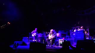 Journey Through the Past- WSP covering Neil Young