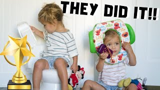 Download Time to TRAIN! NO MORE DIAPERS Mp3 and Videos