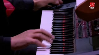 أحمد سعد يغني (ليه جيت عليا)