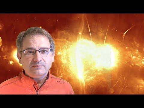 Primera imagen del MeerKAT deja ATÓNITOS a científicos MIRA el corazón de nuestra galaxia Vía Láctea