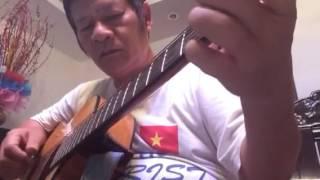 Sunflower Phan Quoc Anh - Sau khi tập được 1 tháng