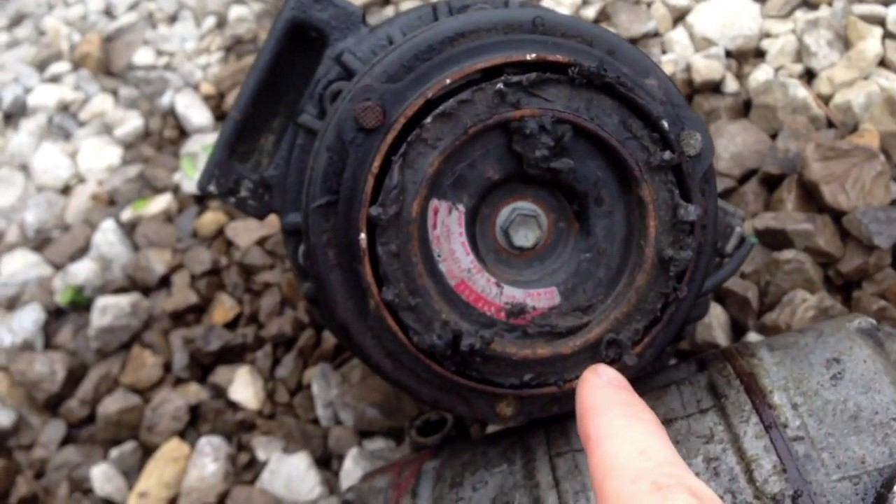 medium resolution of bmw e39 e46 ac compressor removal and install also freon fill tips