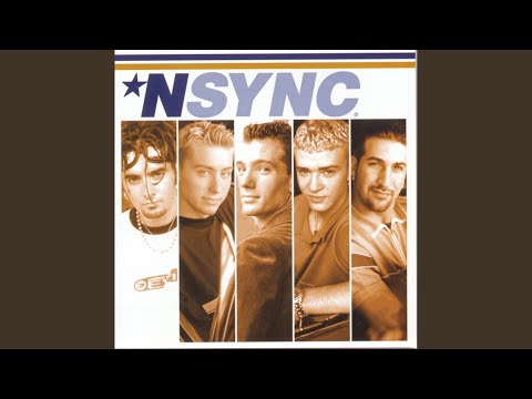 nsync you got it