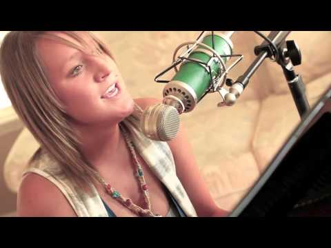 Katy McAllister - Here's To The Heartbreakers Acoustic (Original Song)
