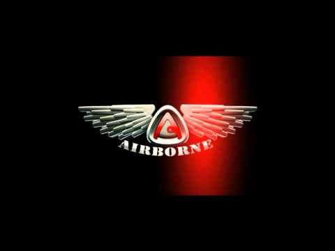 AIRBORNE - รักจนวันตาย
