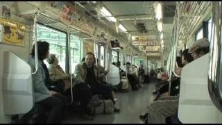 東日本大地震直後の神奈川県 thumbnail