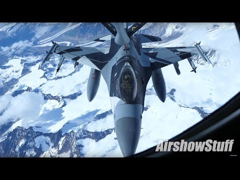 The Best Of Military Aviation - June 2017