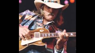 Dickey Betts & Great Southern - Run Gypsy Run (Album version)