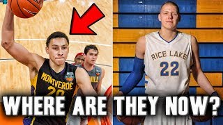The Top 10 Prospects From 2015  Where Are They Now