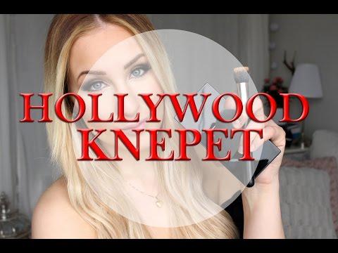 HOLLYWOOD KNEPET som alla kändisar använder!