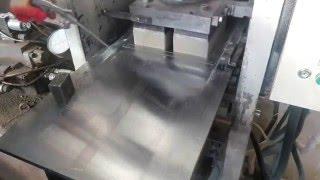 мини завод для производства гиперпрессованного кирпича(Линия производства гиперпресованного кирпича производительностью 2 000 000 кирпичей в год, в зависимости..., 2016-01-05T13:41:15.000Z)