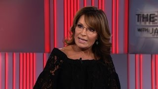 Sarah Palin's full interview with Jake Tapper