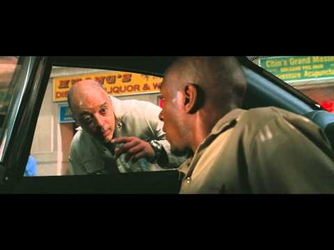 16 Blocks - Trailer