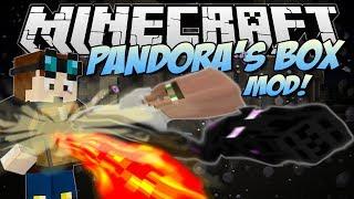 Video Minecraft | PANDORA'S BOX MOD! (Hundreds of Random Happenings!) | Mod Showcase [1.7!] download MP3, 3GP, MP4, WEBM, AVI, FLV Oktober 2017