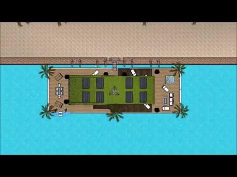 Luxurious Houseboat 船屋 Beijing Tianjin Sanya Qingdao Xiamen Dalian in CHINA Hire Rental floating lux