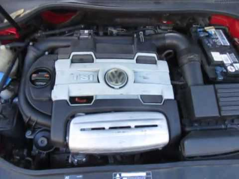 vw18646 vw golf 5 gt 1 4tsi blg auto 2007 engine testing. Black Bedroom Furniture Sets. Home Design Ideas
