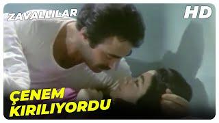 Zavallılar - Tahir; Öpeyim De Geçsin  Küçük Emrah Eski Türk Filmi