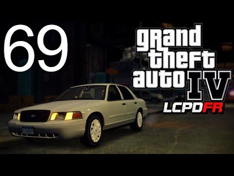 GTA 4 LCPDFR v1.0 - Episode 69 - Body Bag!