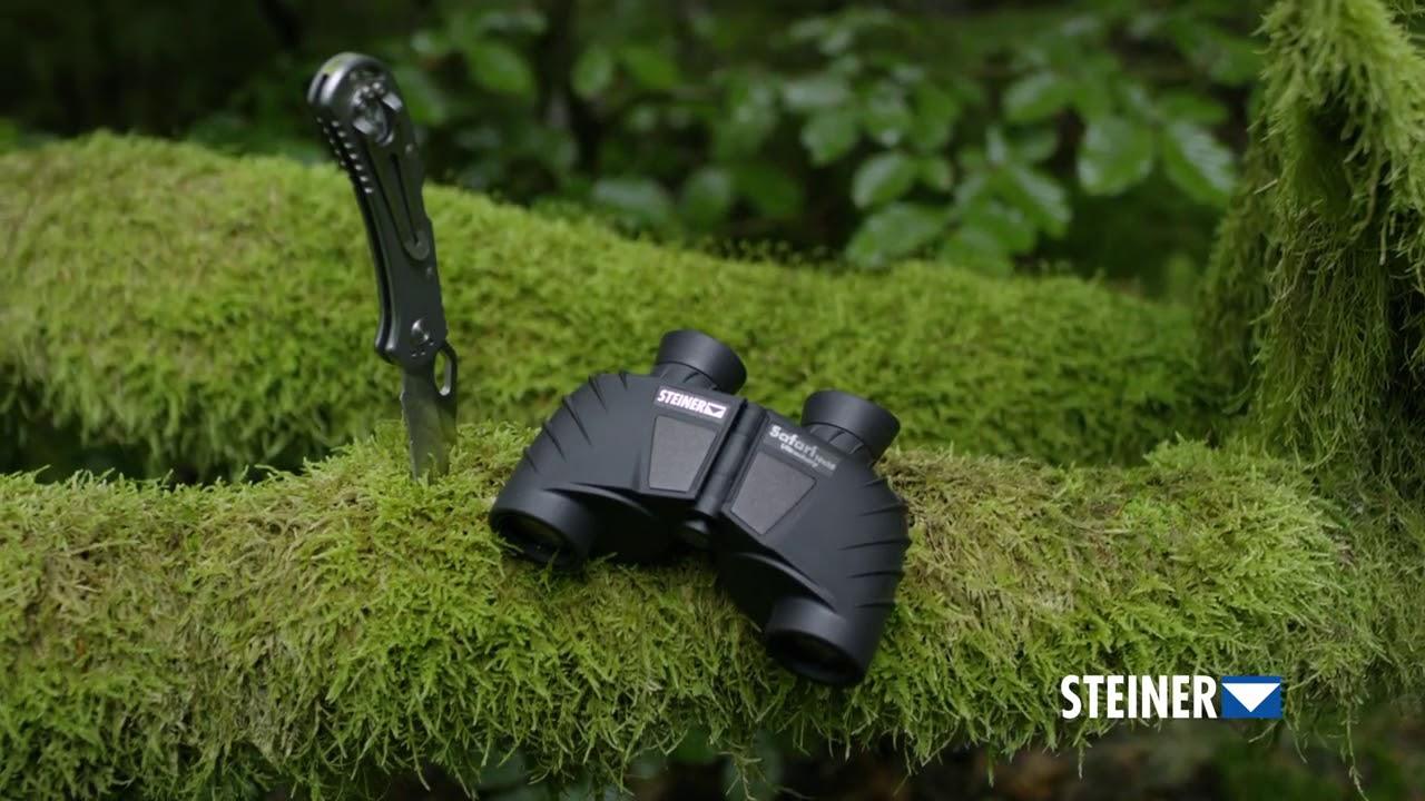 Steiner safari ultrasharp youtube