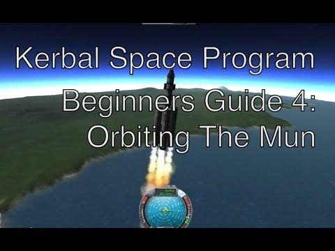 Moon Orbiting :: VideoLike
