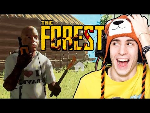 THE FOREST ONLINE! - IL FINALE (2021)