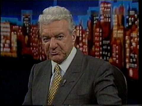 Chamada do Programa Frente a Frente - Tv Manchete, 1998