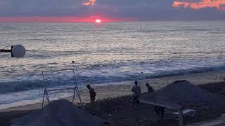 видео Туапсе — любимая бухта Черноморского побережья