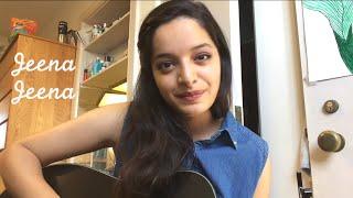 Download Hindi Video Songs - Jeena Jeena (Female Cover by Lisa Mishra) | Badlapur | Atif Aslam, Varun Dhawan, Yami Gautam