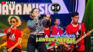 Download Lagu Anggun Pramudita - Luntur welase (official LIVE) mp3